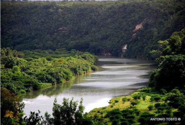 Excursies dominicaanse republiek bayahibe webcam